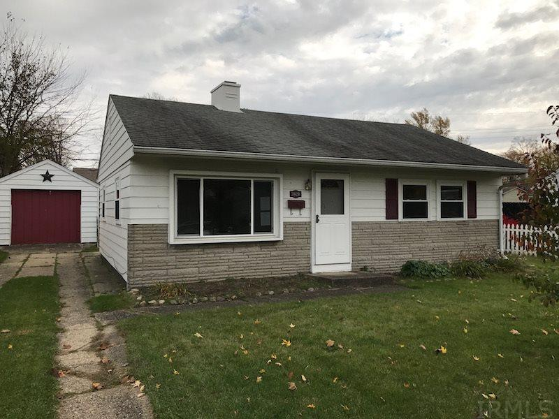 3820 Carroll, South Bend, IN 46614