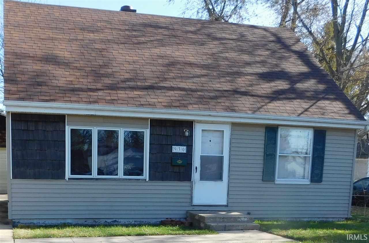 930  Birchwood South Bend, IN 46619