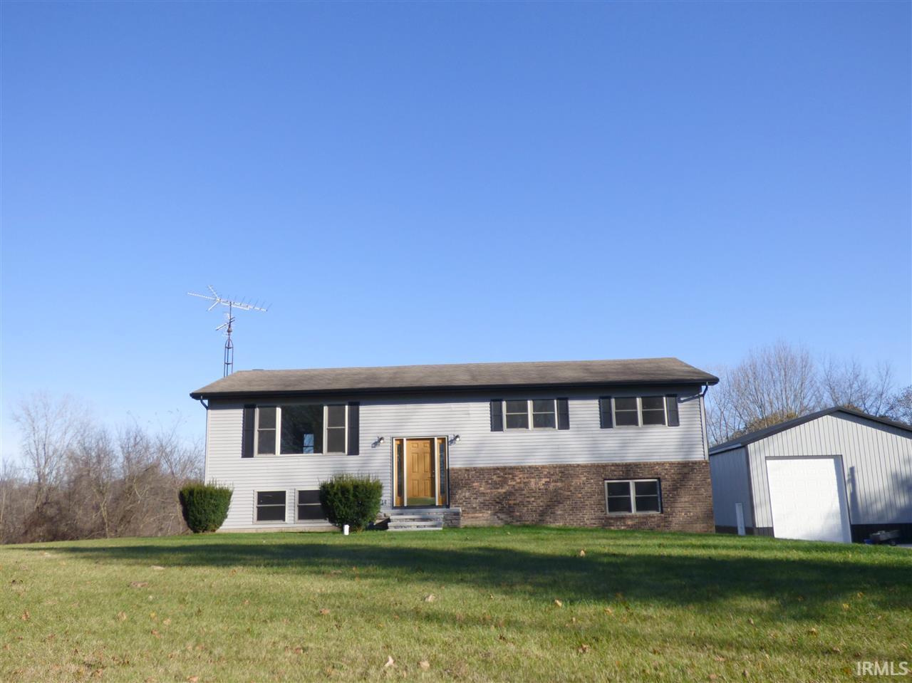 66908  Oak Lakeville, IN 46536