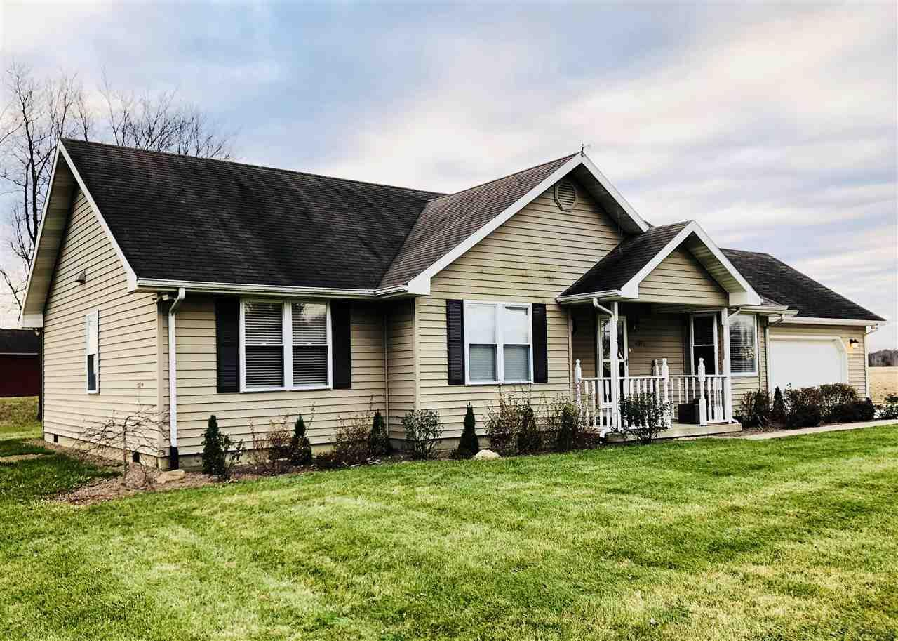 4381 W 50 SOUTH, Kokomo, IN 46901