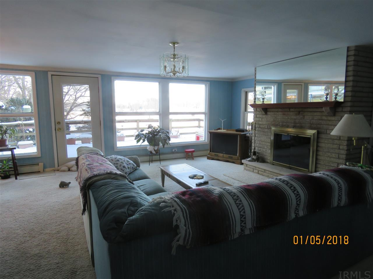 11950 N HOLIDAY HAVEN ROAD, MONTICELLO, IN 47960  Photo 11