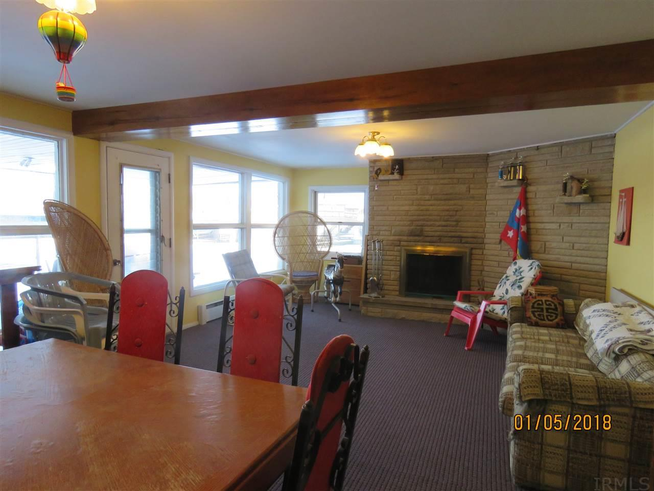 11950 N HOLIDAY HAVEN ROAD, MONTICELLO, IN 47960  Photo 13