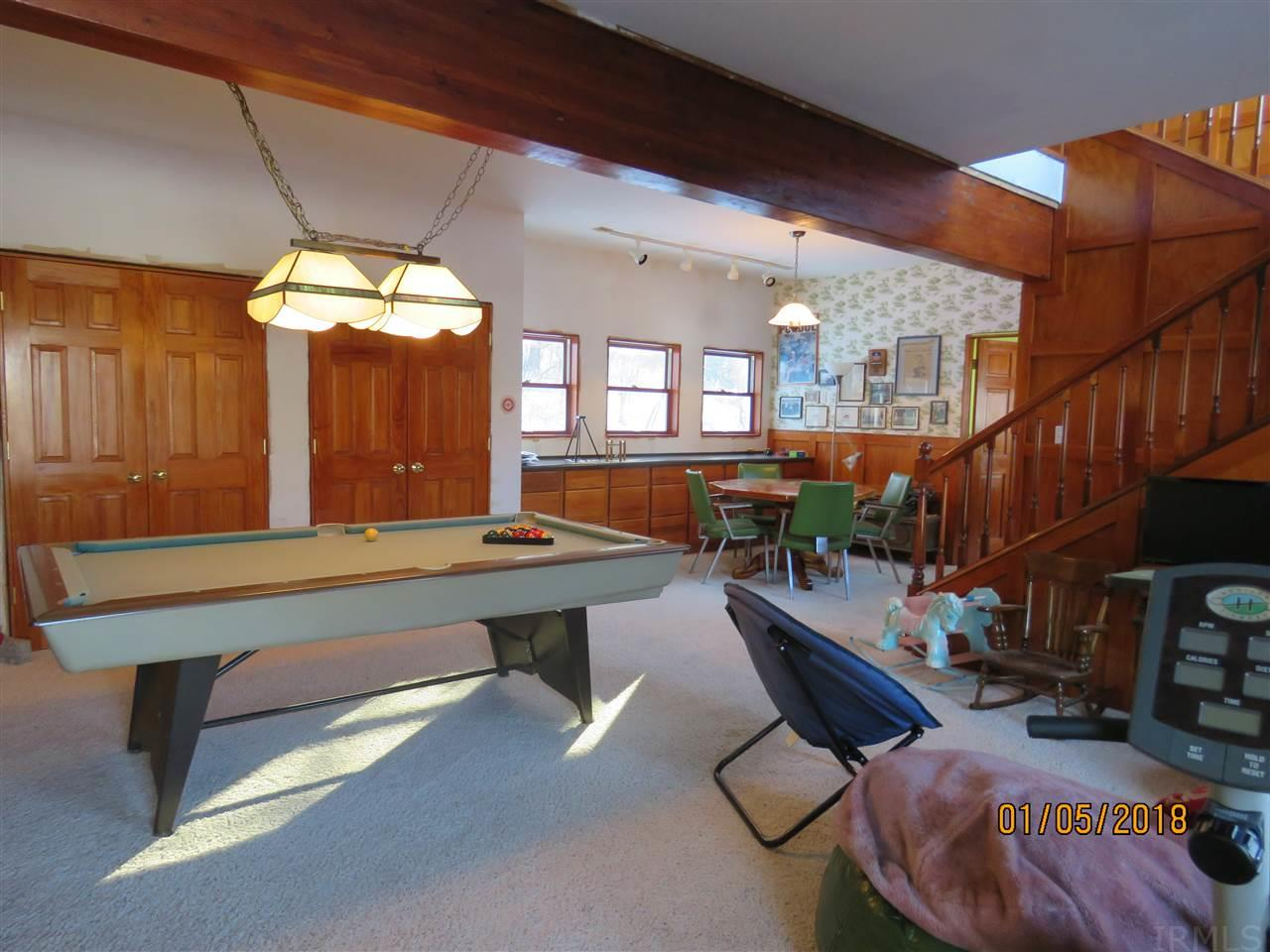 11950 N HOLIDAY HAVEN ROAD, MONTICELLO, IN 47960  Photo 18