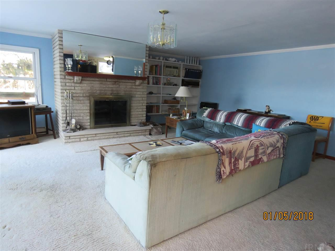 11950 N HOLIDAY HAVEN ROAD, MONTICELLO, IN 47960  Photo 4