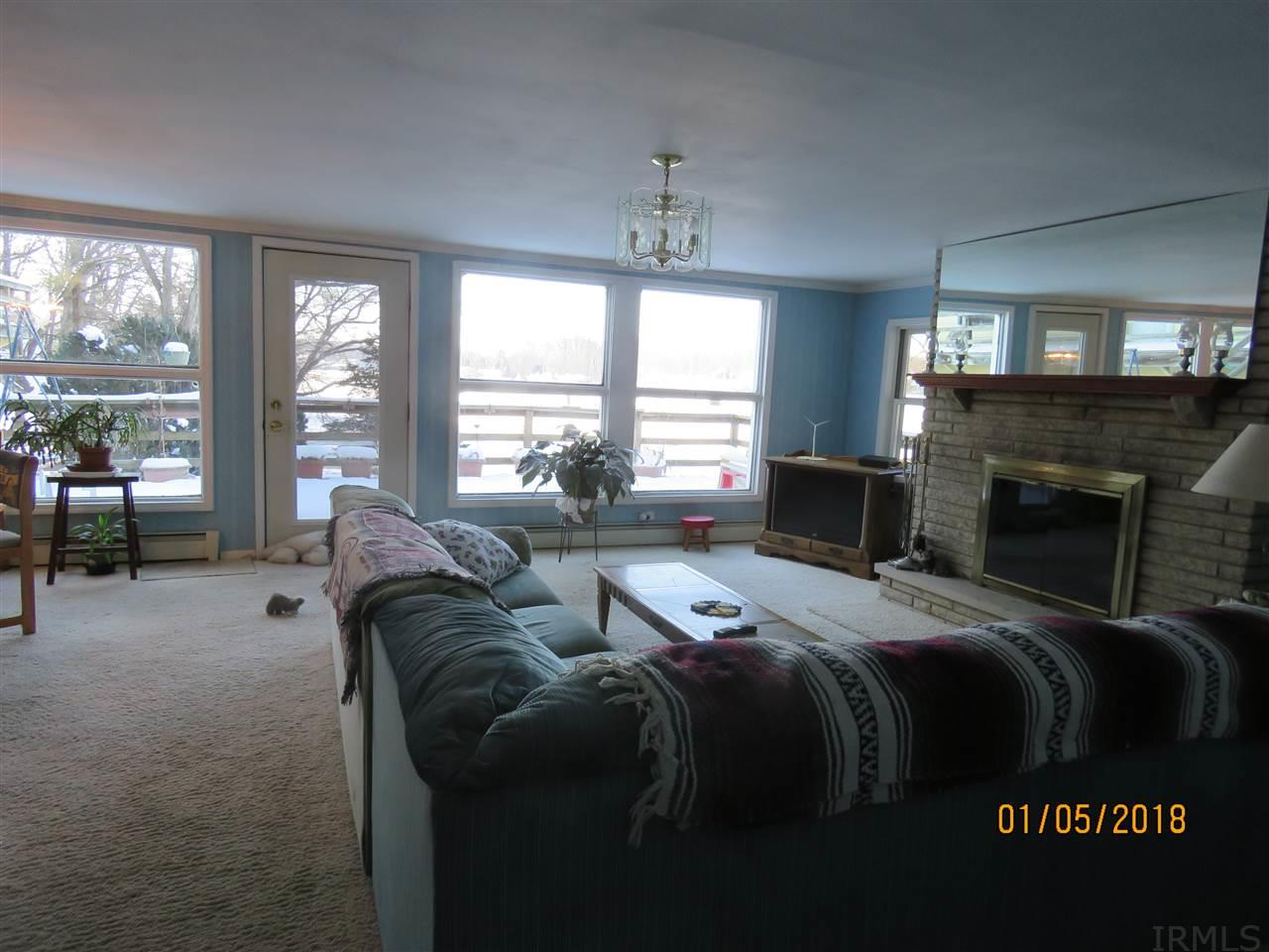 11950 N HOLIDAY HAVEN ROAD, MONTICELLO, IN 47960  Photo 7