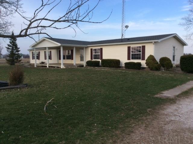 Just Listed.. Open House Sunday January 14th 1-4pm... Totally Refreshed on 1.5 Acres! Private Location with room to breathe, grow and play... This home features over 2100 square feet that has been recently remodeled including new paint, carpet and more! Looking for a country setting.. yet close to town?
