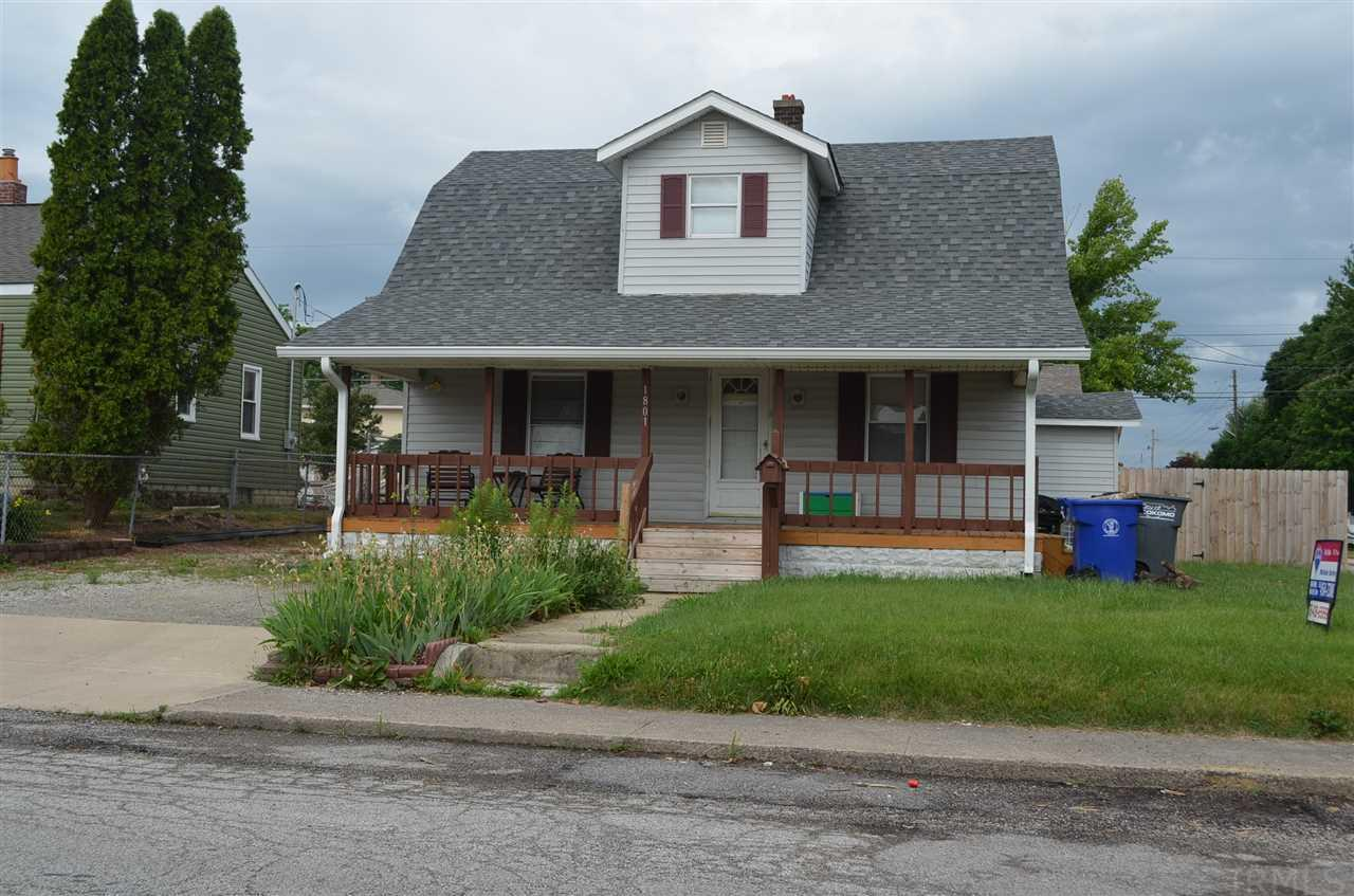 1801 S Union Street, Kokomo, IN 46902