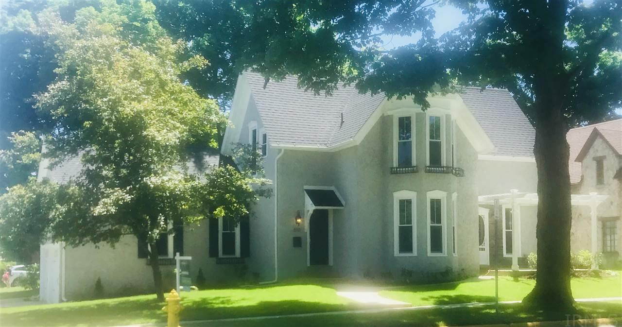 610 N Main, Auburn, IN 46706