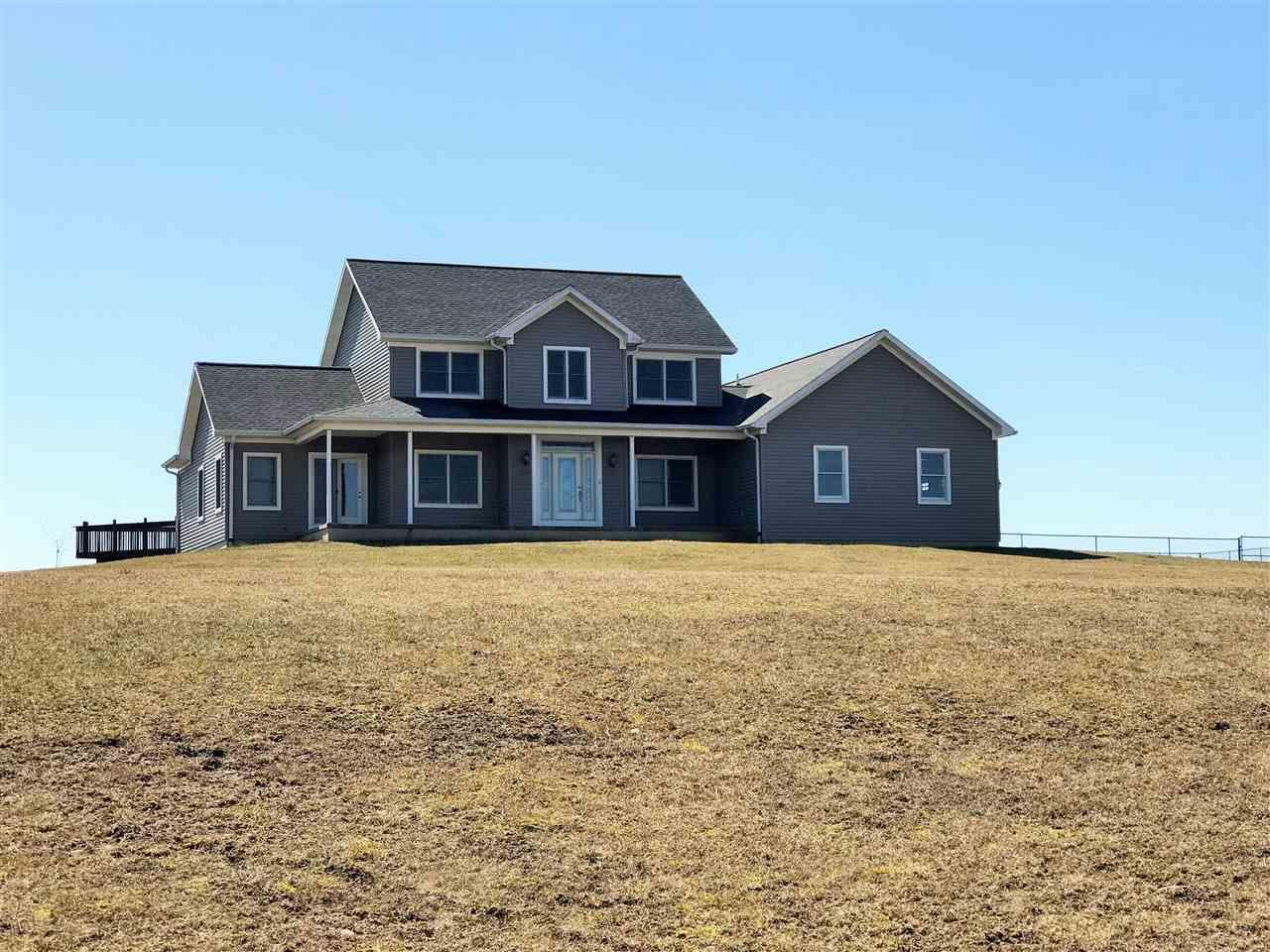 5427 W 600 NORTH, Marion, IN 46952-9352