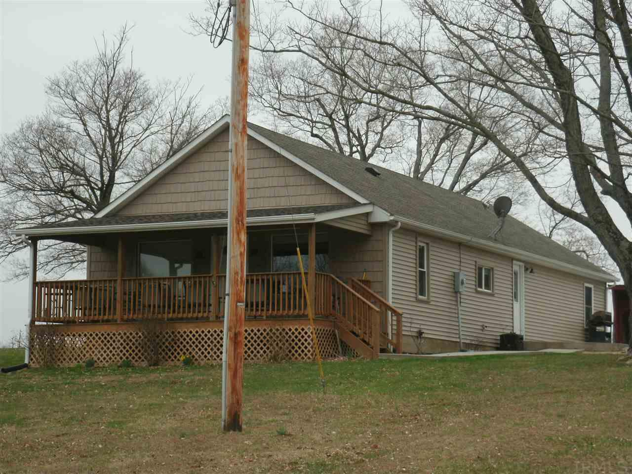 17 County Road 1150 W