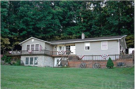 Bloomfield                                                                      , IN - $315,000