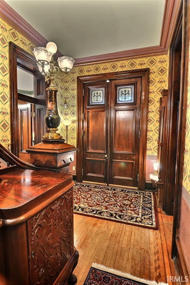 708 Cincinnati Street Lafayette In Single Family Home Property Listing Lynn M Edgell Coldwell Banker Shook