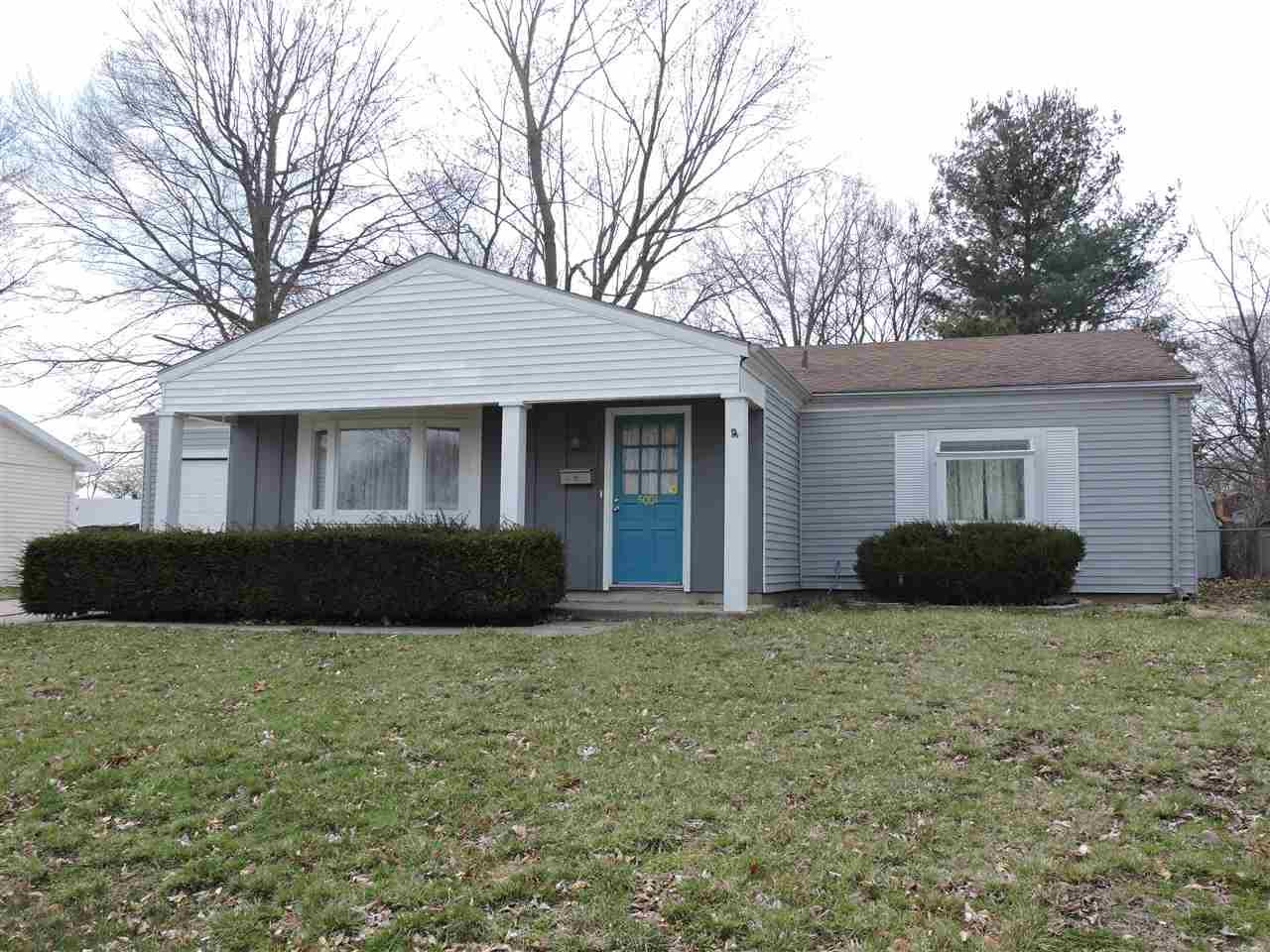 5001 Craig, South Bend, IN 46614-3409
