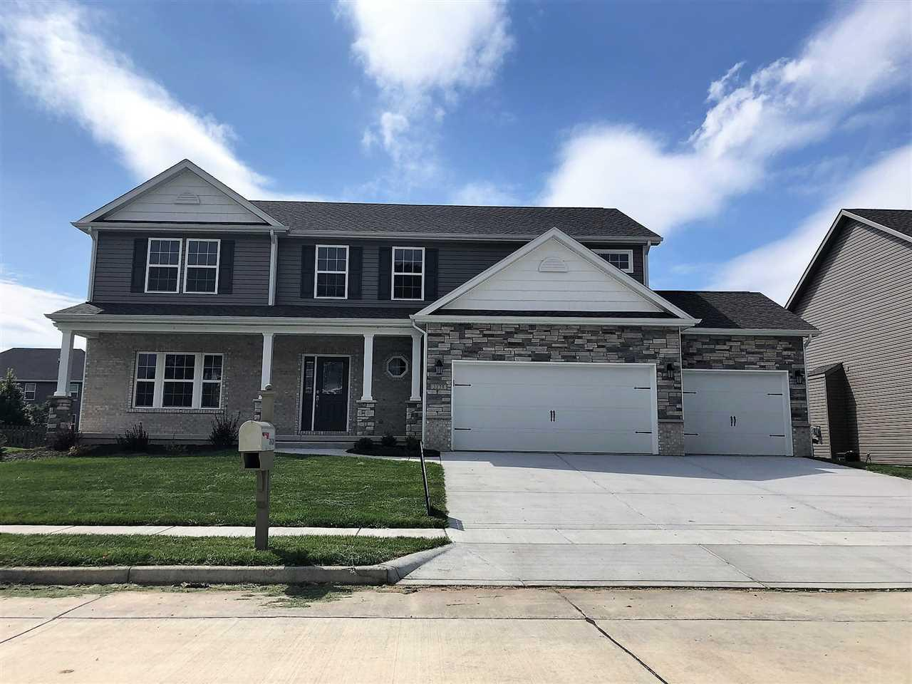 3839 Westmoreland Drive (Lot 355)