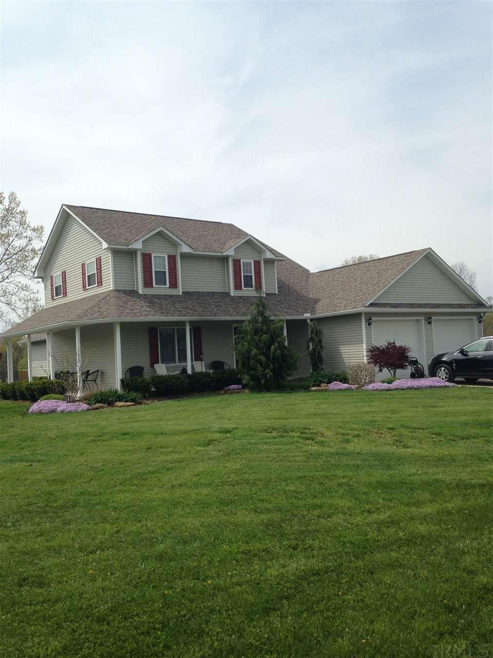 Bloomfield                                                                      , IN - $395,000