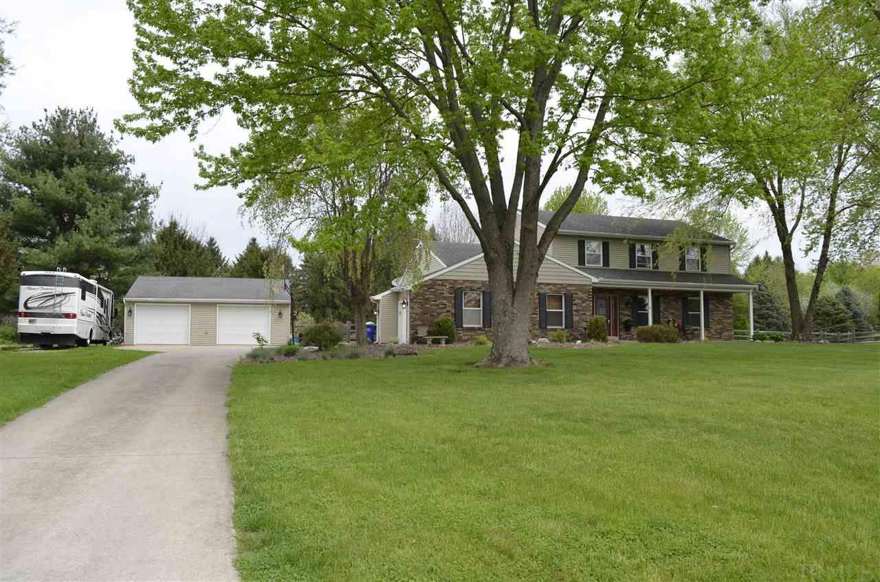 13722 Cliftgate, Fort Wayne, IN 46814