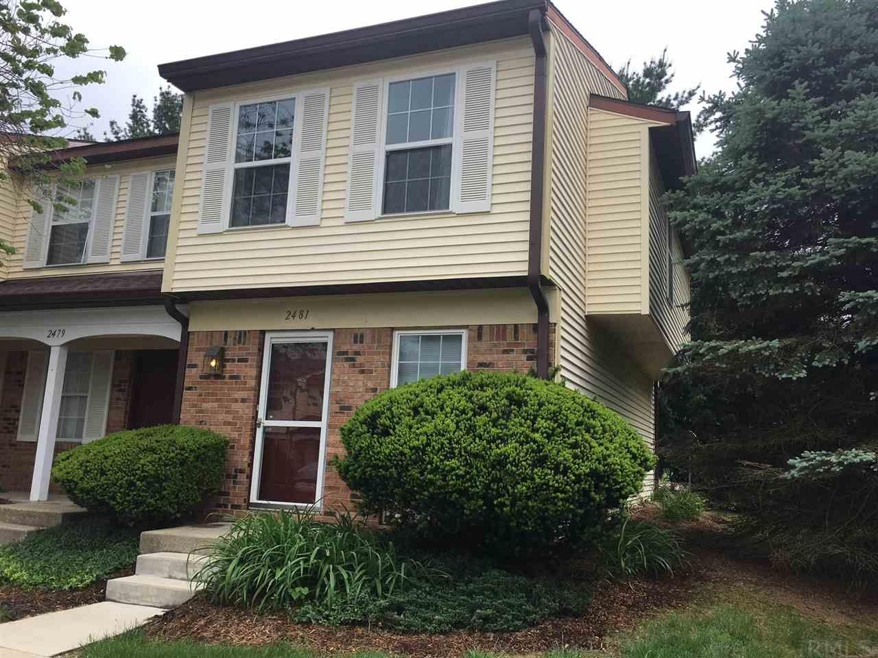 2481 S Brittany, Bloomington, IN 47401