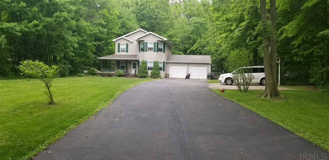 6170 E 00 NORTH SOUTH, Greentown, IN 46936