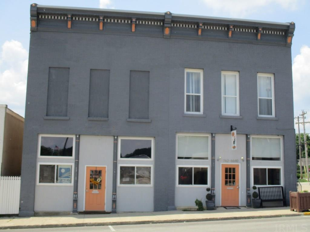 Groovy 36 38 N Monroe Street Williamsport In Commercial Property Listing Home Interior And Landscaping Synyenasavecom
