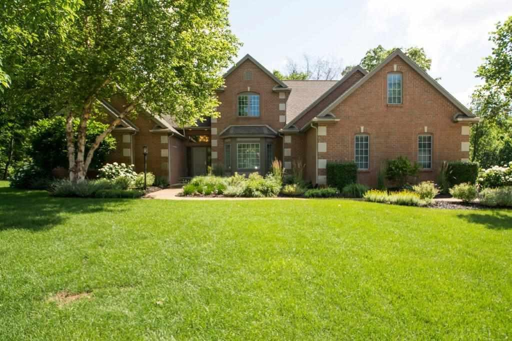 4040 Botanical Lane, Lafayette, IN Single Family Home Property ...