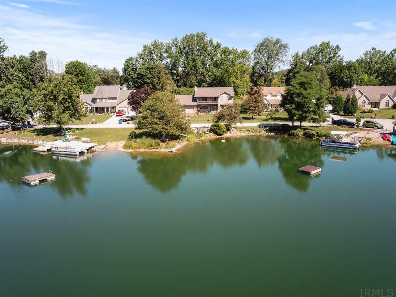 2216 Harbour, Kokomo, IN 46902
