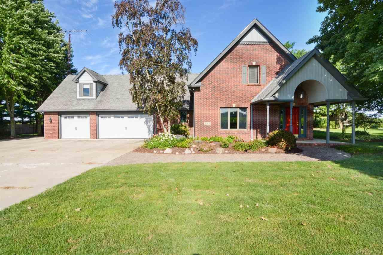 1383 N 700 west, Kokomo, IN 46901
