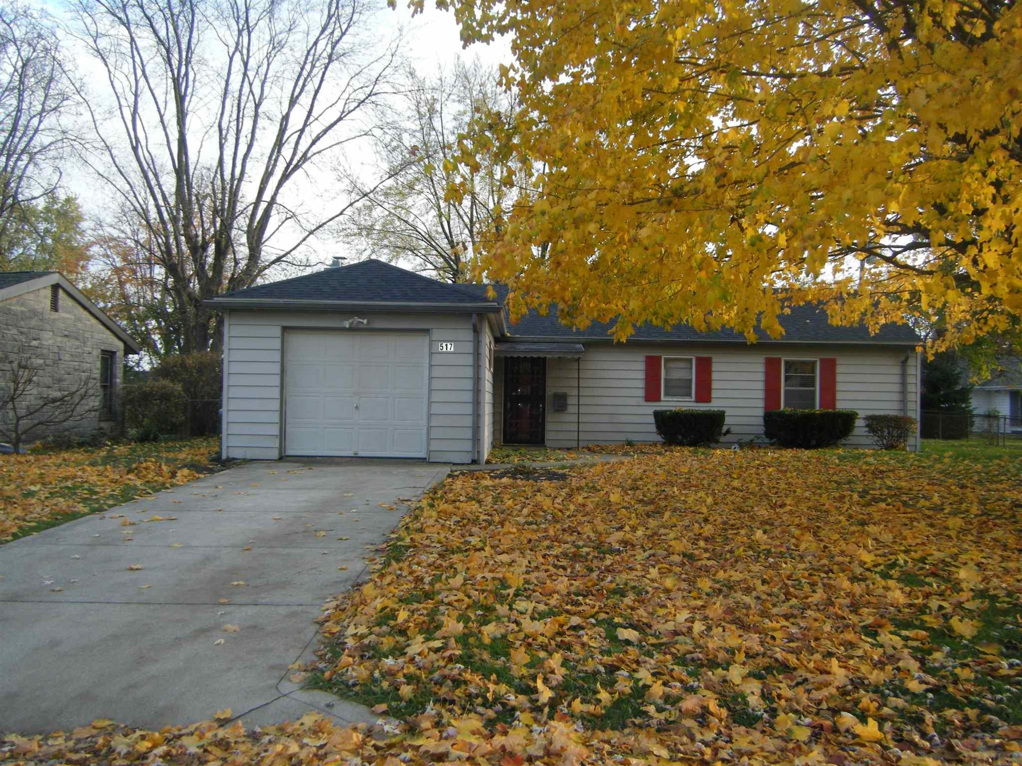 517 Somerset, Kokomo, IN 46902