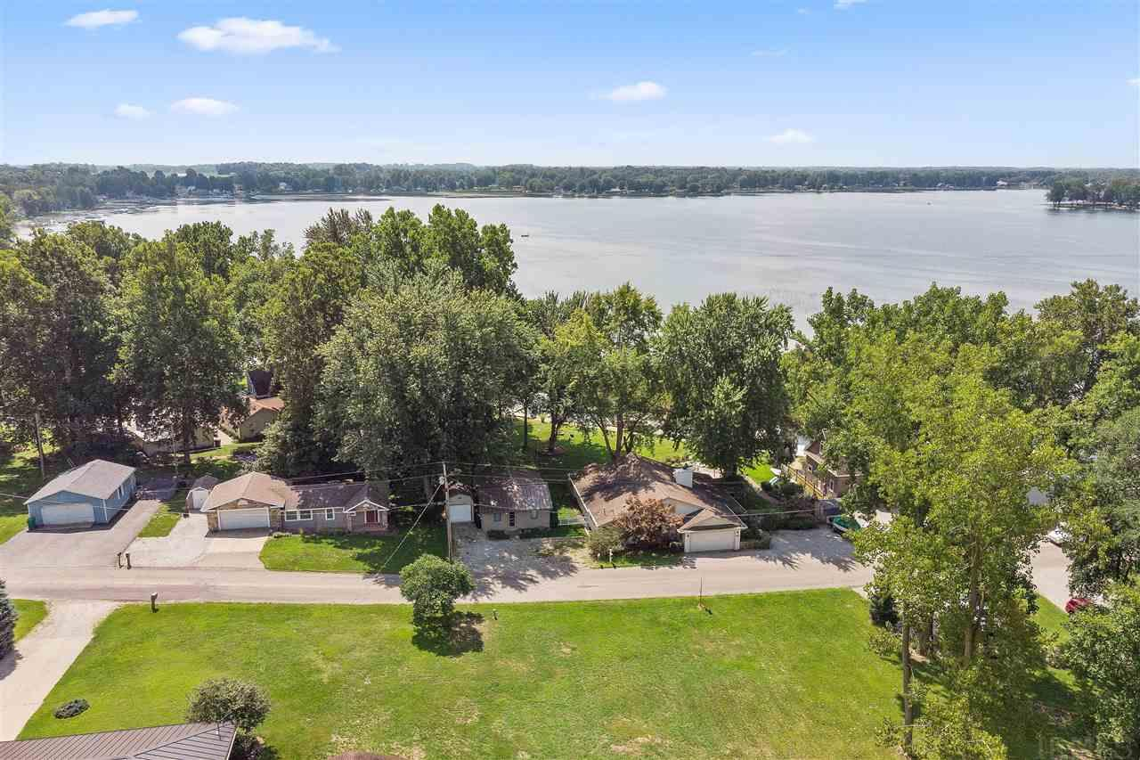 655  Chapman Lake Drive Warsaw, IN 46582