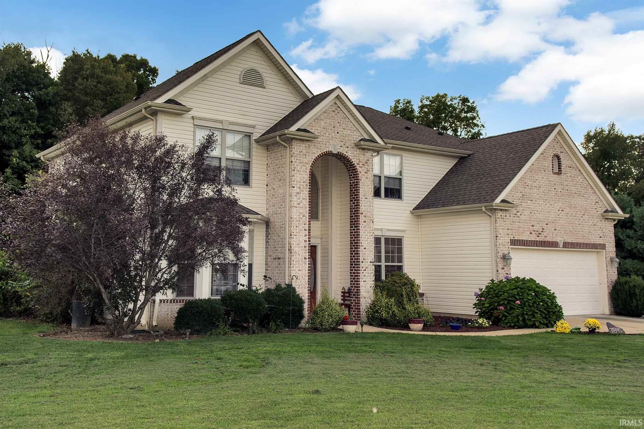 7841 Retriever Lane, Lafayette, IN Single Family Home Property ...