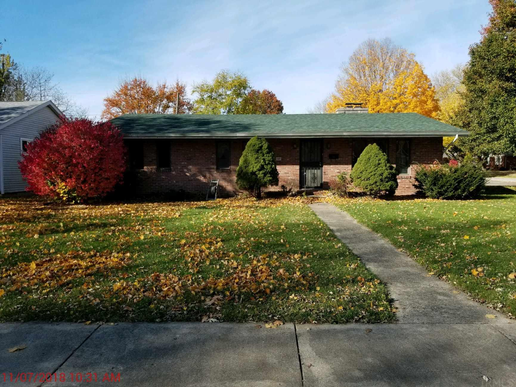 317 Lody Lane, Kokomo, IN 46901