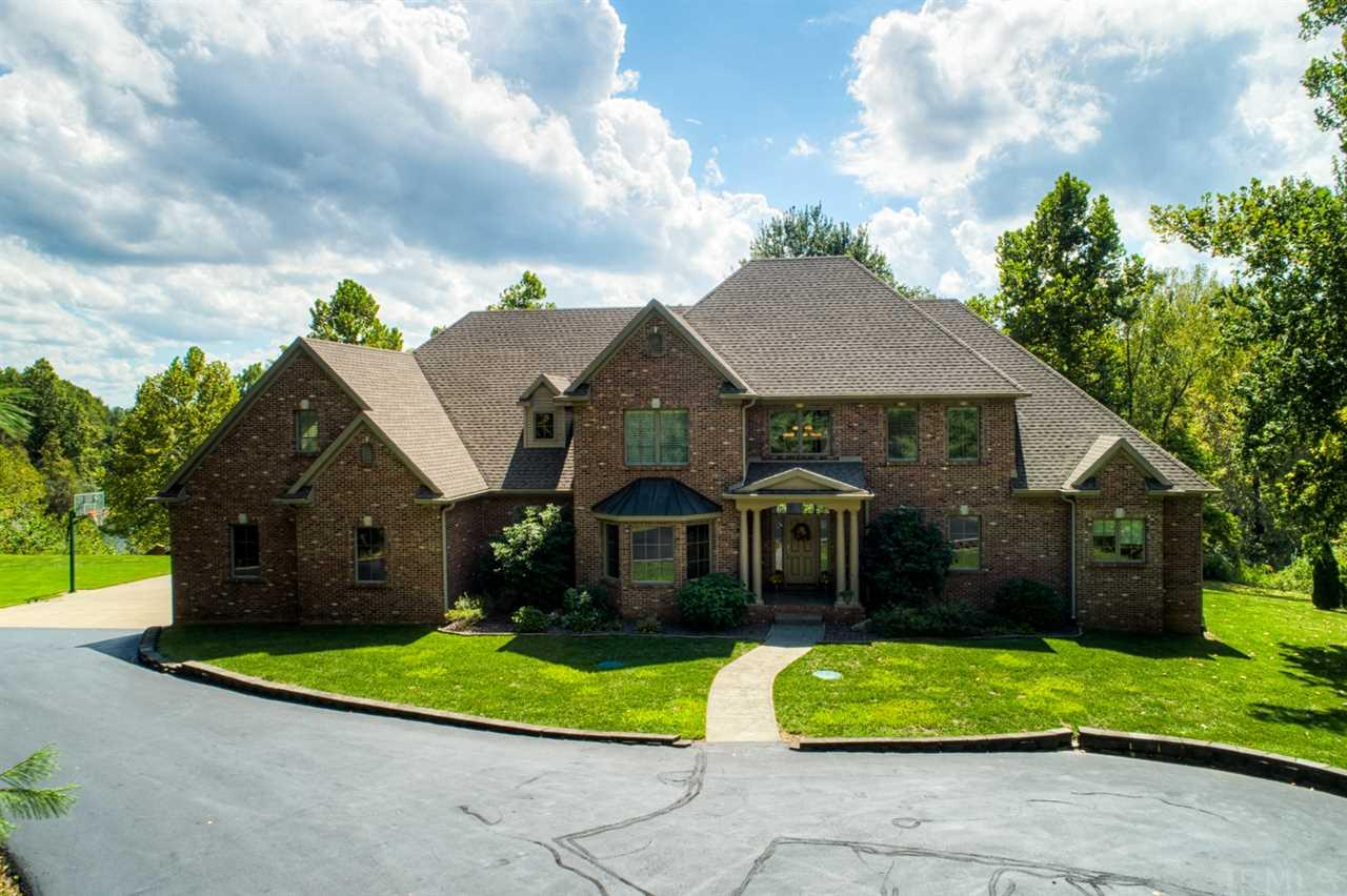 5333 Whitetail Ridge Court