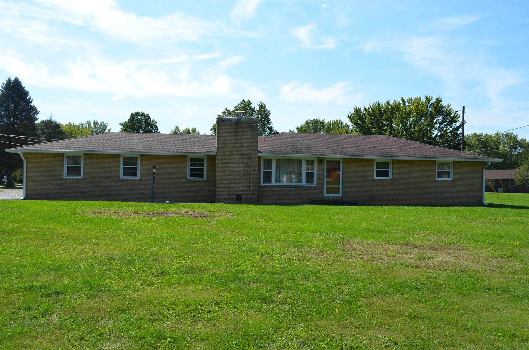 709 Ridge Road, Kokomo, IN 46901