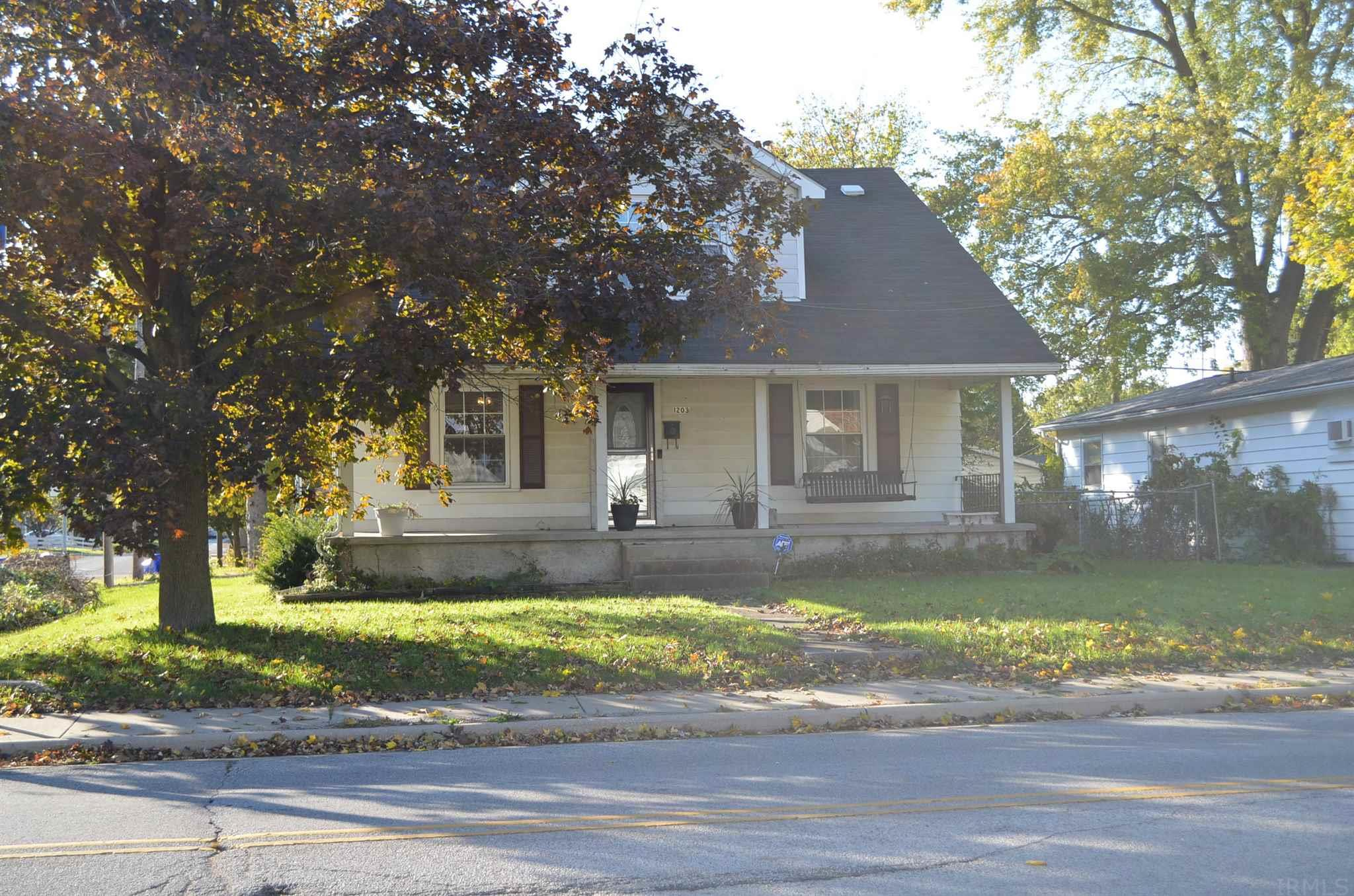 1203 N Philips, Kokomo, IN 46901
