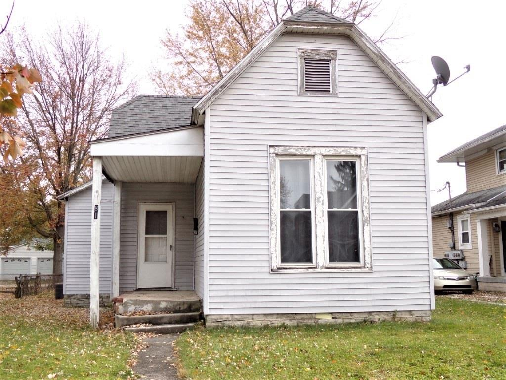 812 S Washington, Kokomo, IN 46901