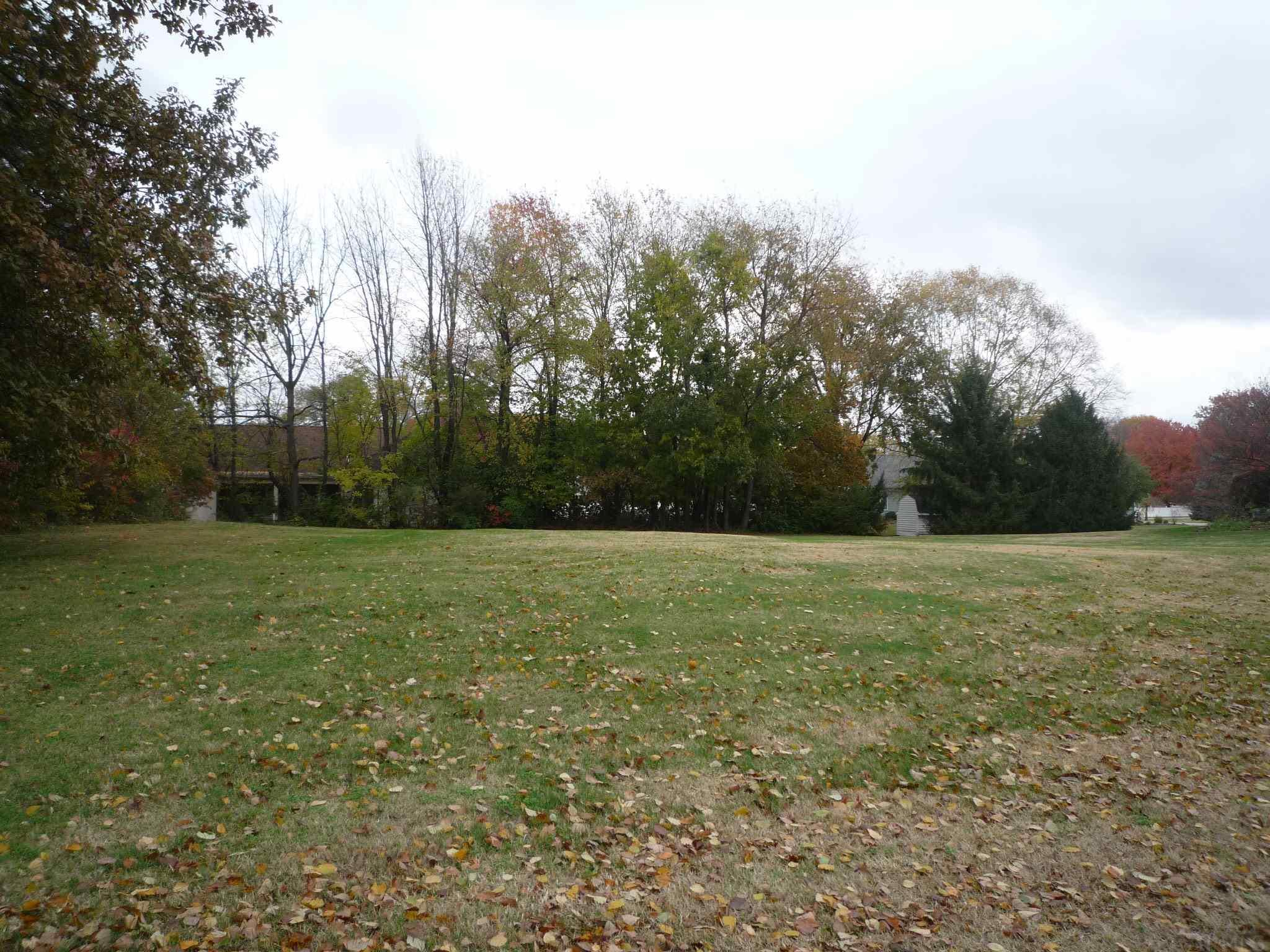 Lot 2 Montclair Avenue, Vincennes, IN 47591