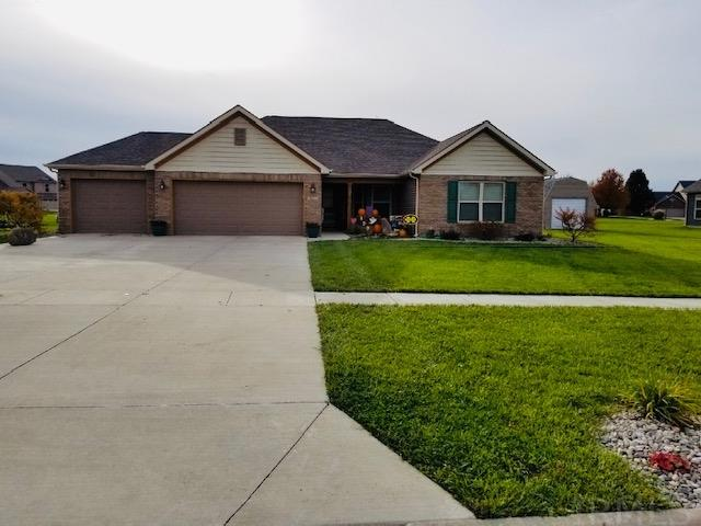 4231 Albright Road, Kokomo, IN 46902