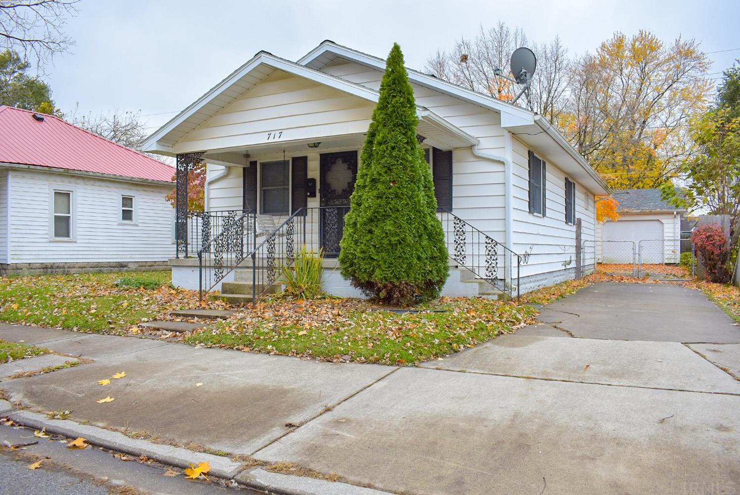 717 S Waugh Street, Kokomo, IN 46901