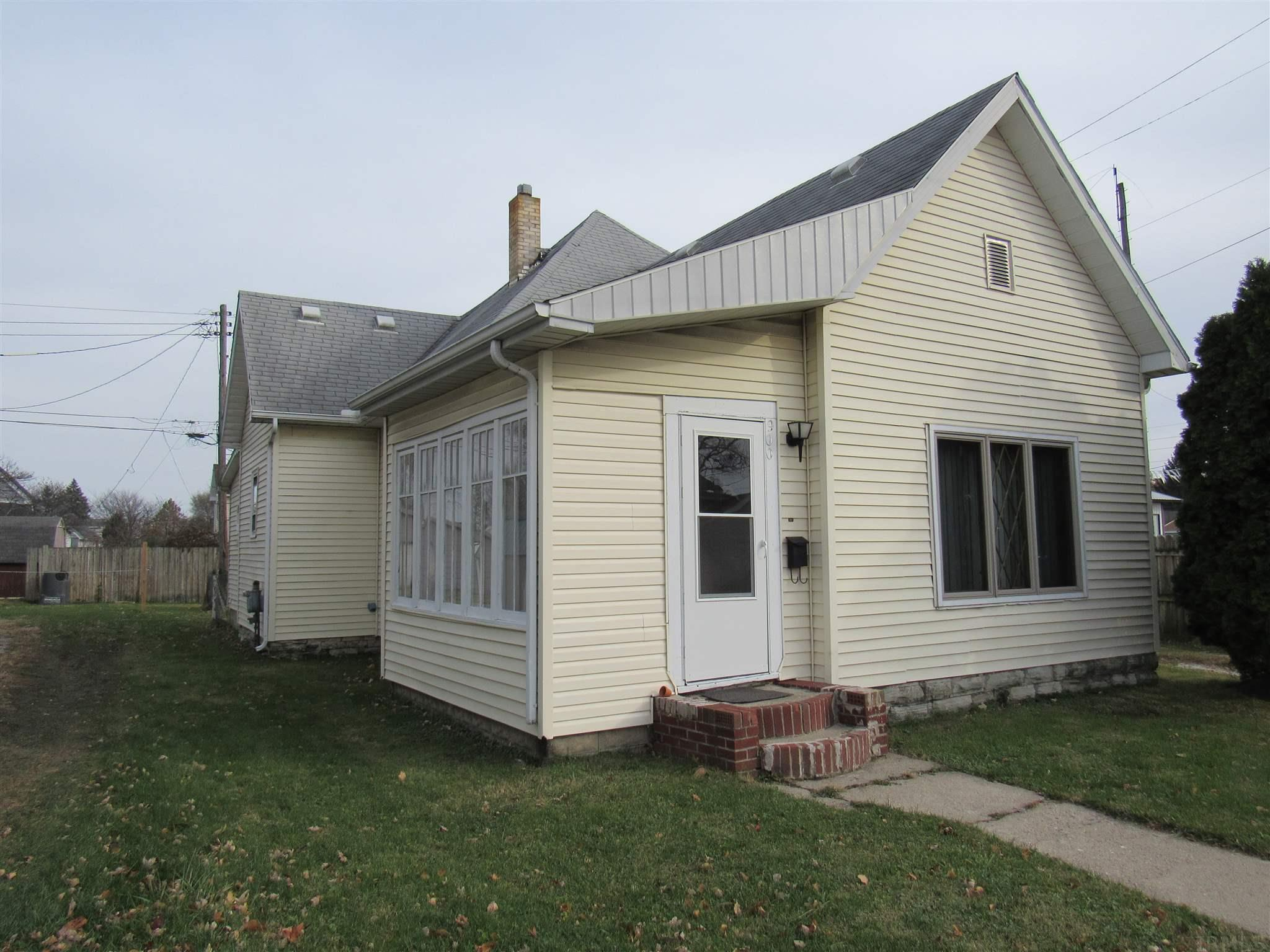 900 S Home, Kokomo, IN 46902