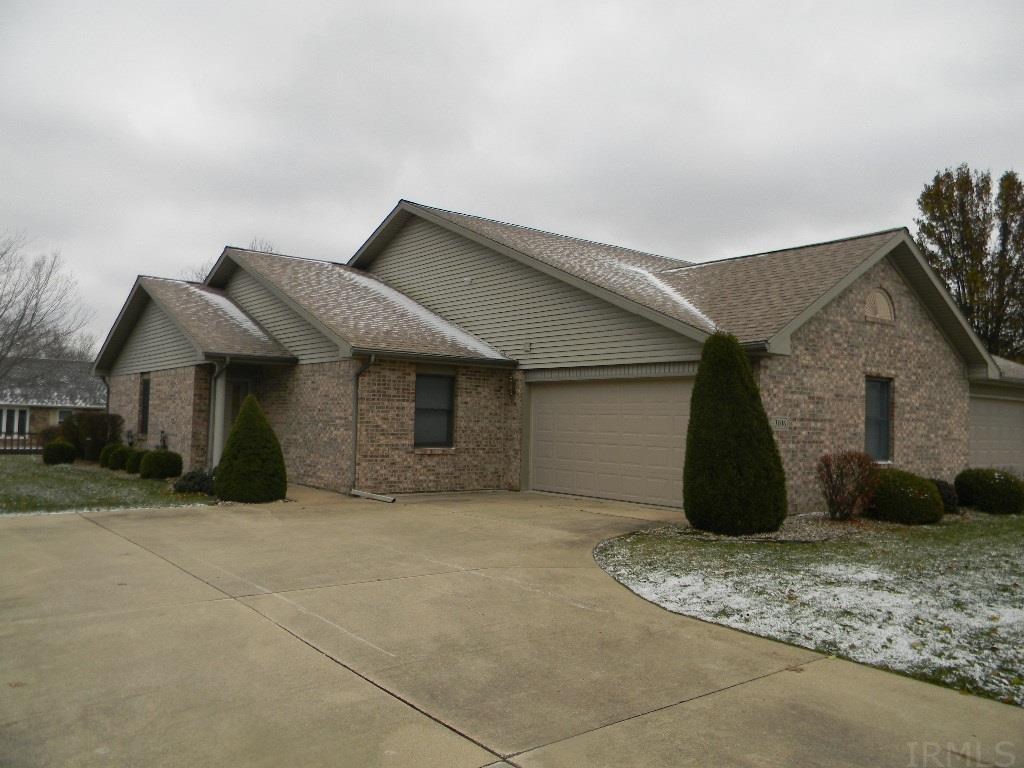3106 S Carter, Kokomo, IN 46901