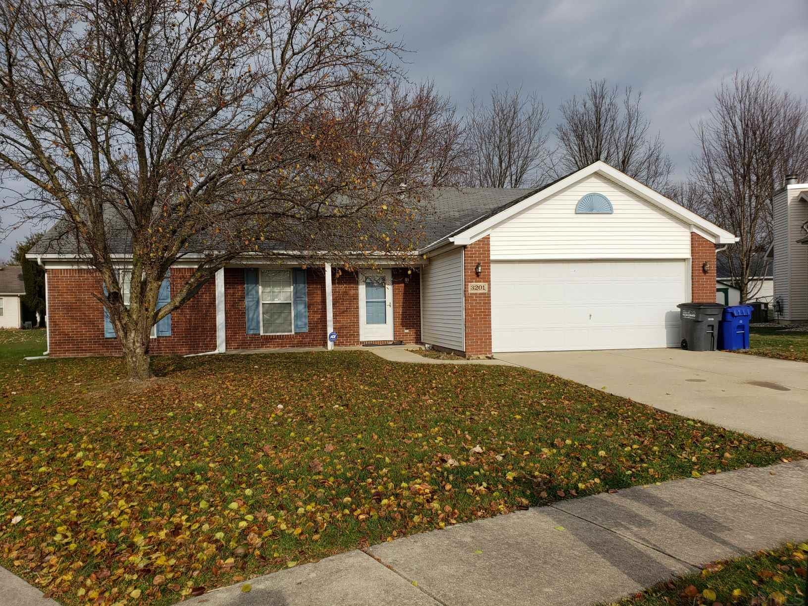3201 Brighton, Kokomo, IN 46902-7810