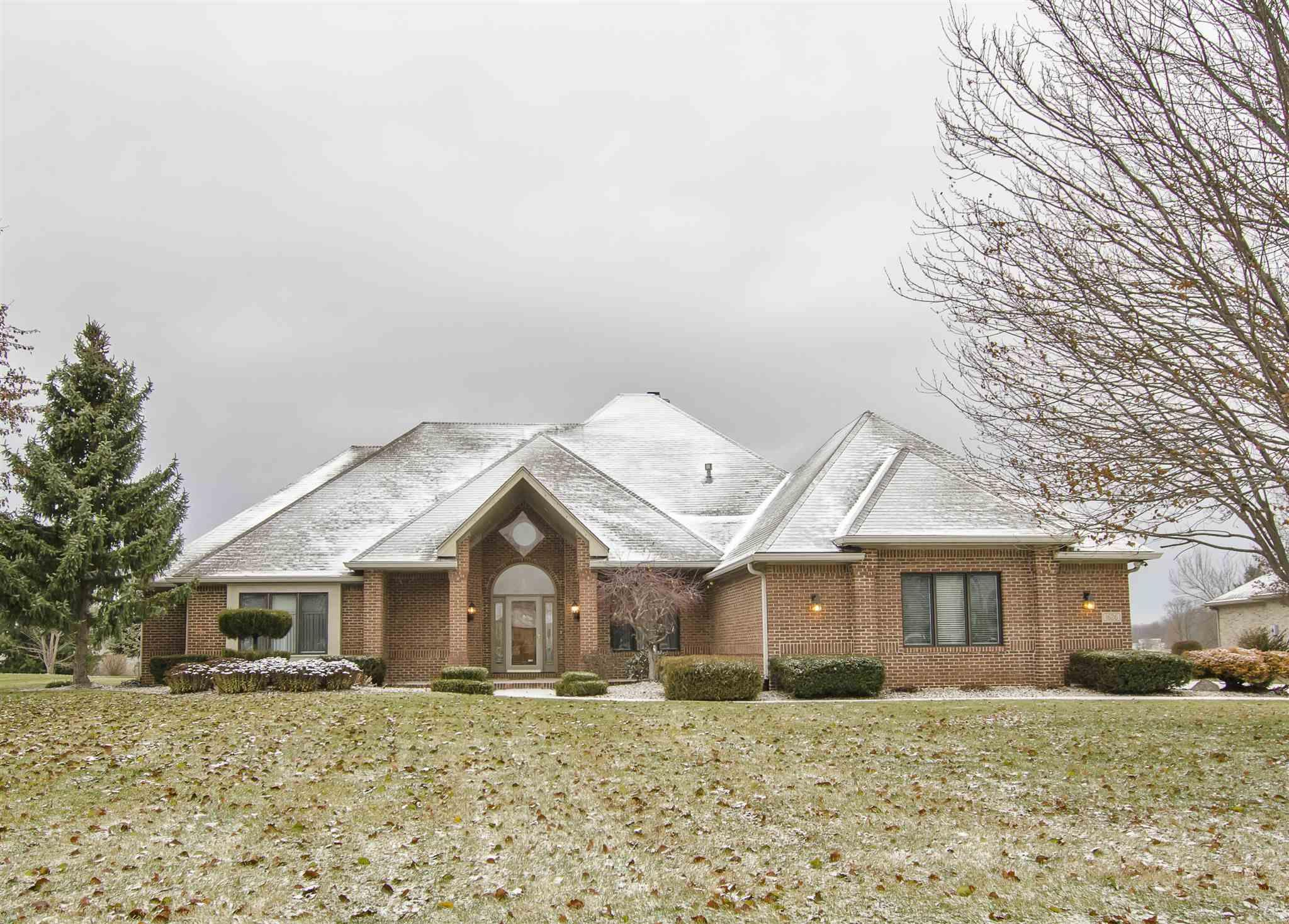 1626 Foxfire Lane, Kokomo, IN 46902-5072