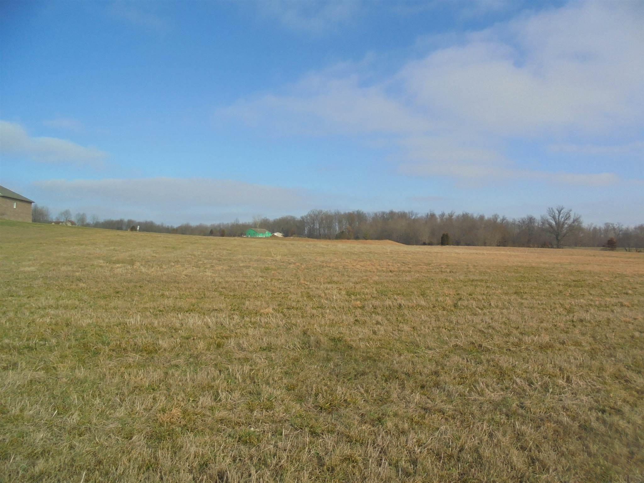 Lot #4 Holland Road E Road - Lot 4, Huntingburg, IN 47542
