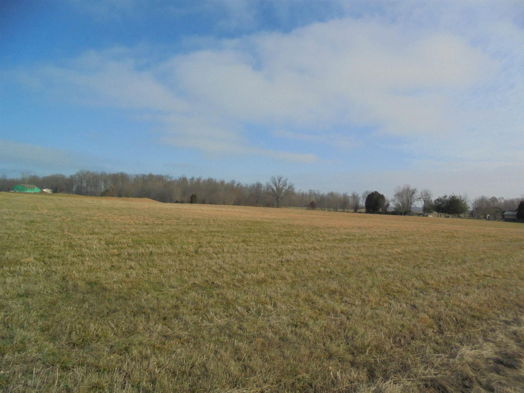 Lot #5 Holland Road E Road - Lot 5, Huntingburg, IN 47542
