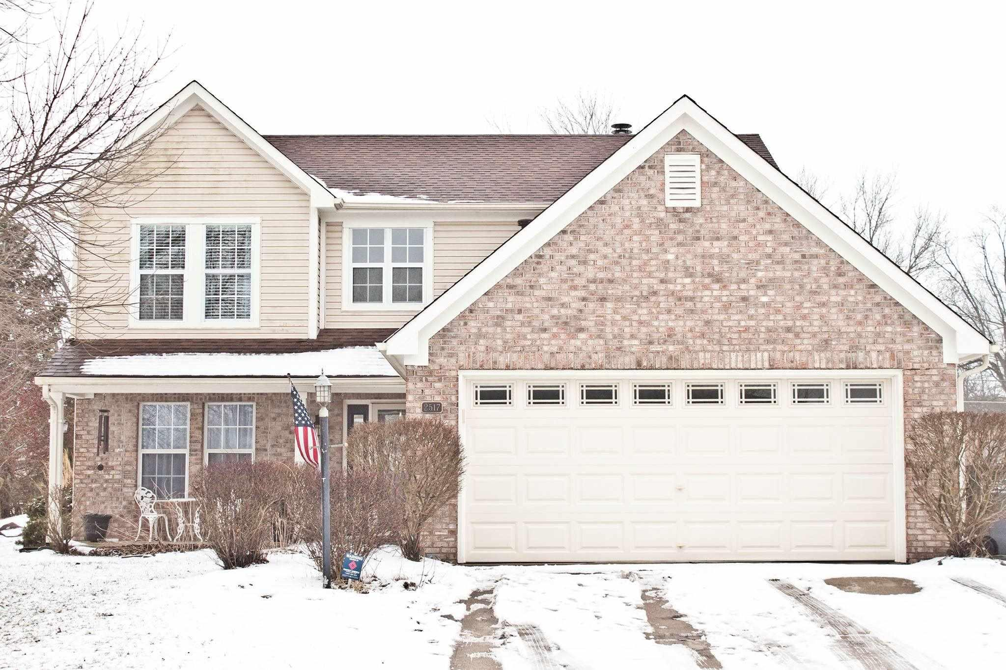 2517 Grey Rock Lane, Kokomo, IN 46902
