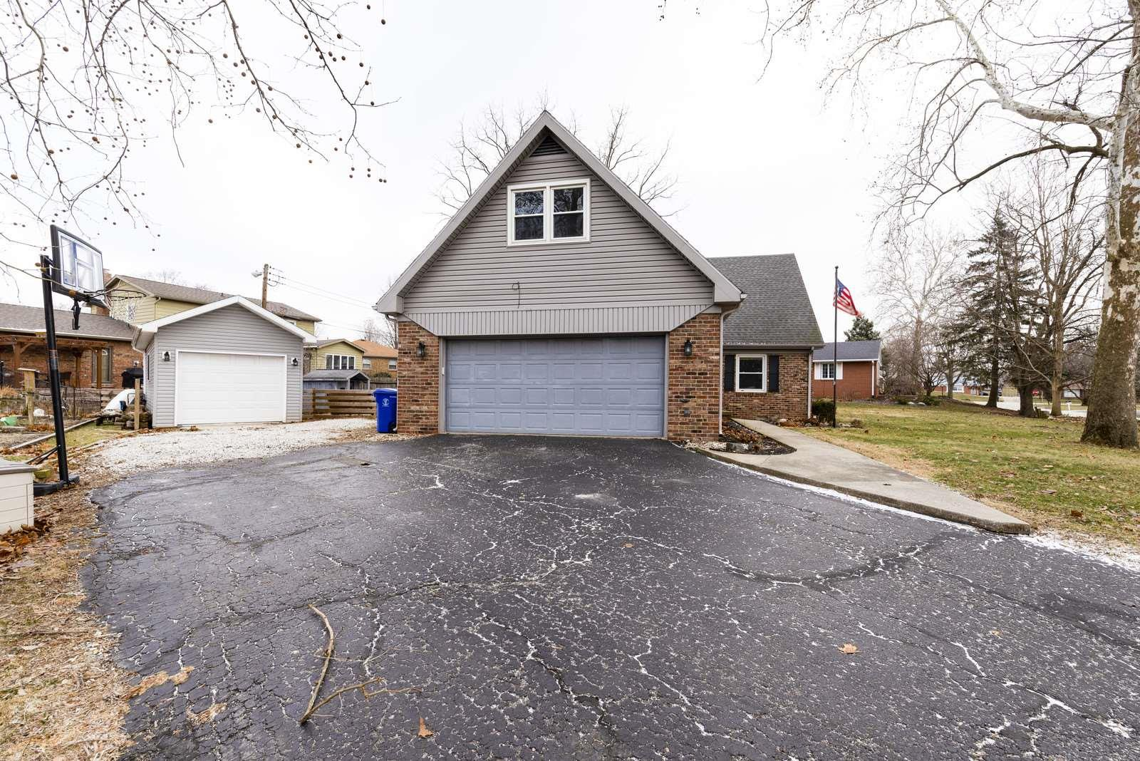 1404 Honey, Kokomo, IN 46902