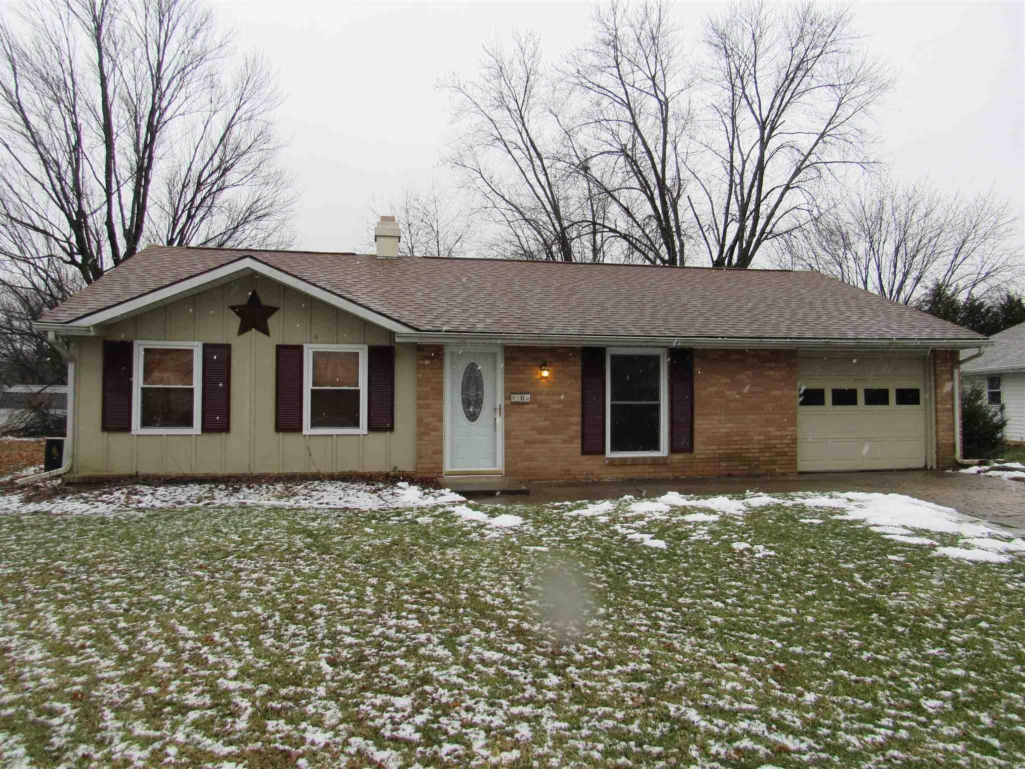 305 Bruce Court, Kokomo, IN 46902