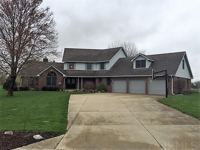 3285 Cinnamon Trace, Kokomo, IN 46901