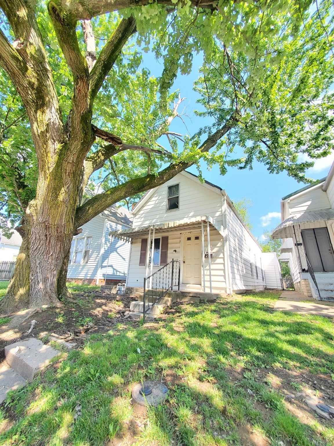 310 E Franklin Street, Evansville, IN 47711
