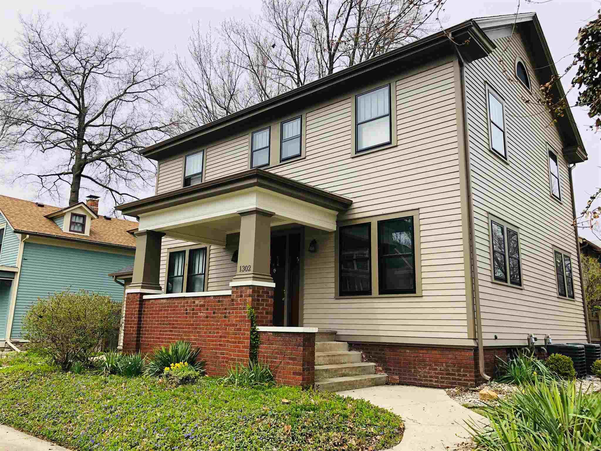 1302 W Jefferson, Fort Wayne, IN 46802