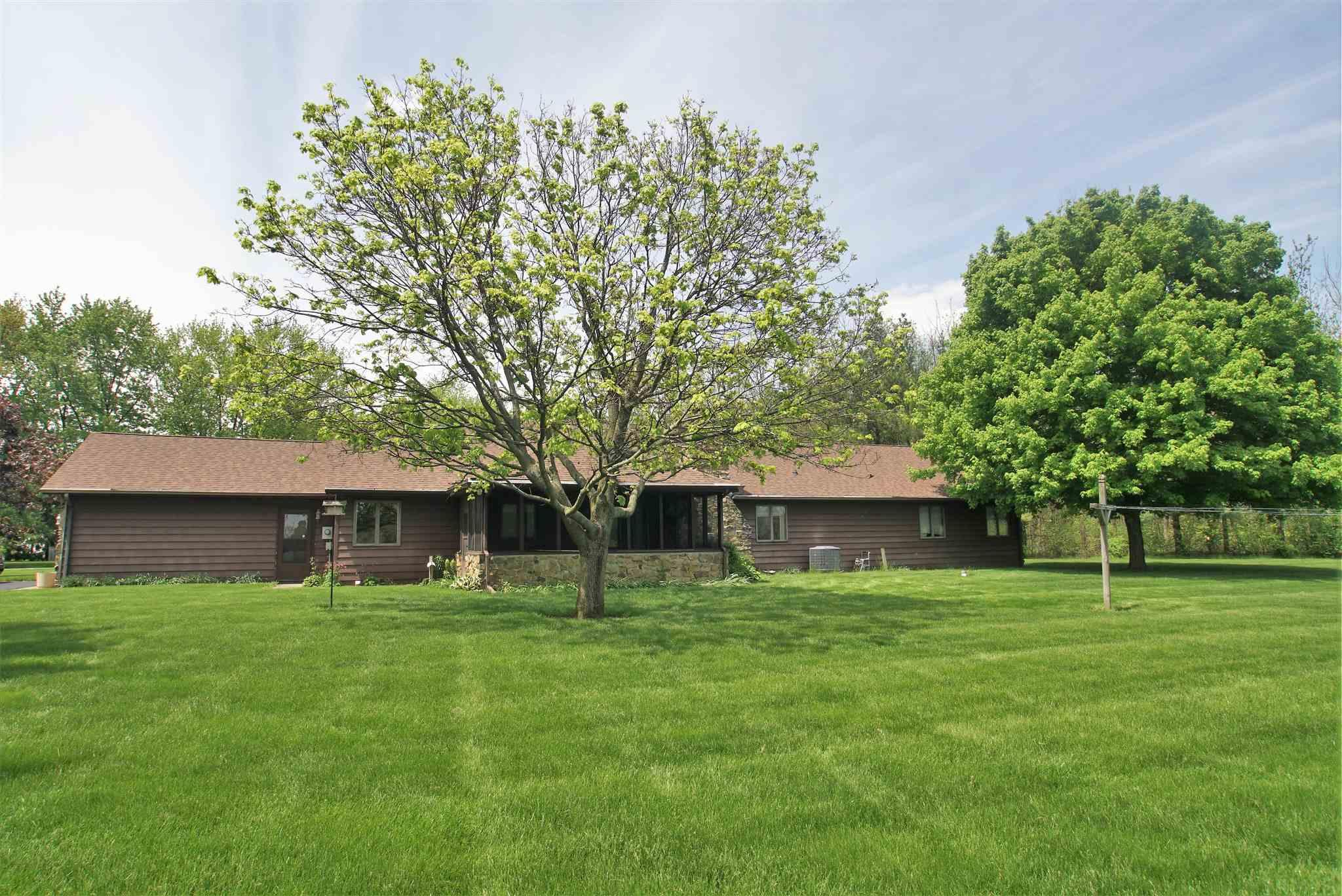 5408 N 250 WEST, Kokomo, IN